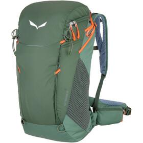 SALEWA Alp Trainer 25 Backpack duck green